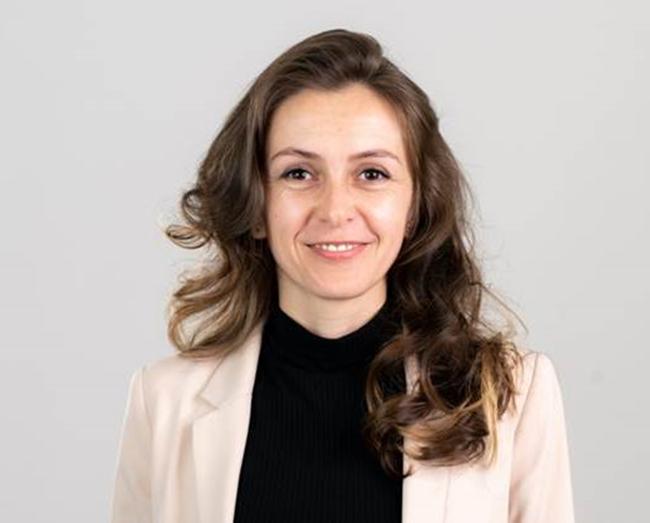 Ioana Bonca