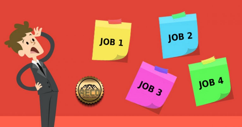 7 Sfaturi atunci cand iti alegi un Job