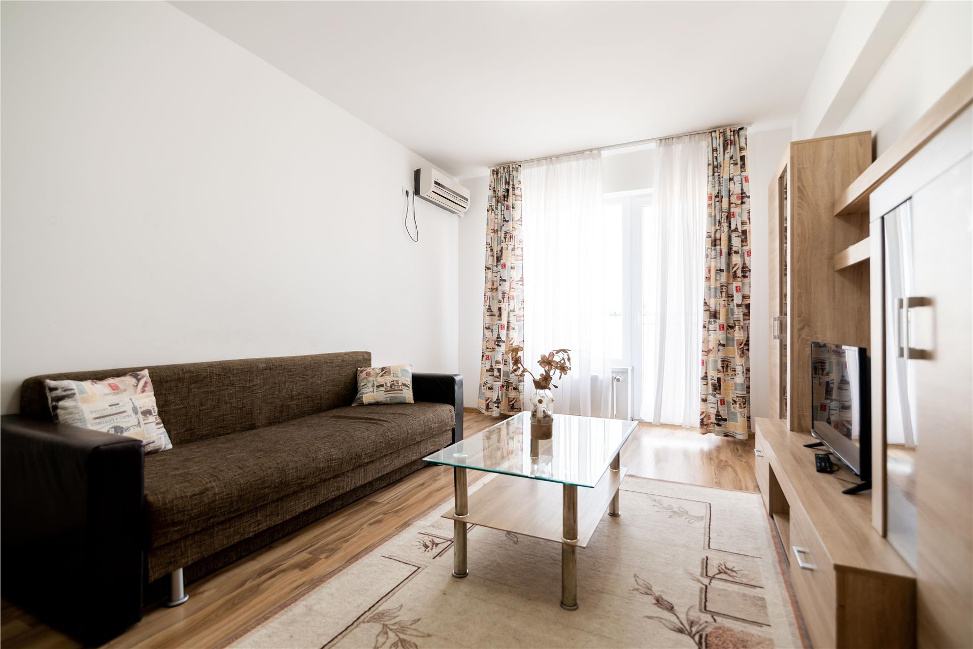Apartament 2 camere Prima Residence