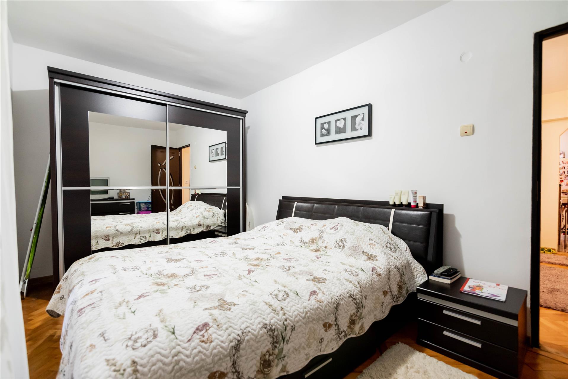 Apartament cu 2 camere de vanzare,ultracentral!