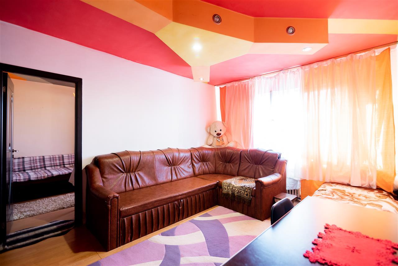 Apartament 2 cam Rogerius