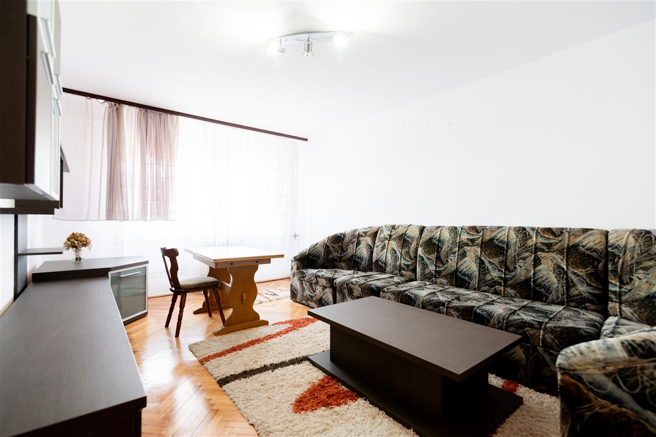 Apartament 3 camera PB Cantemir
