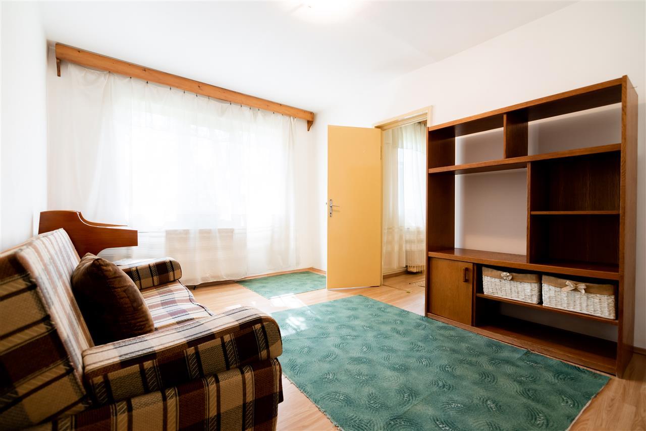 Apartament 2 camere zona Nufarul