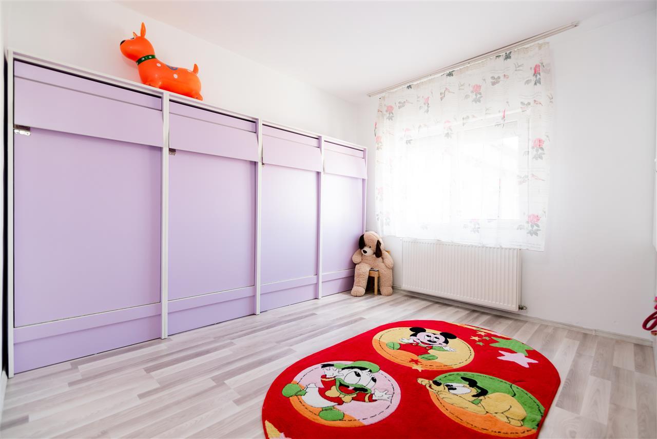 Apartament PB 3 camere Iosia