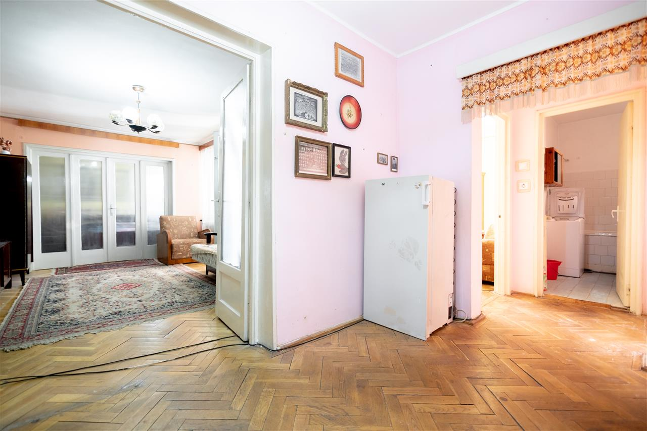 Apartament 3 camere Sovata
