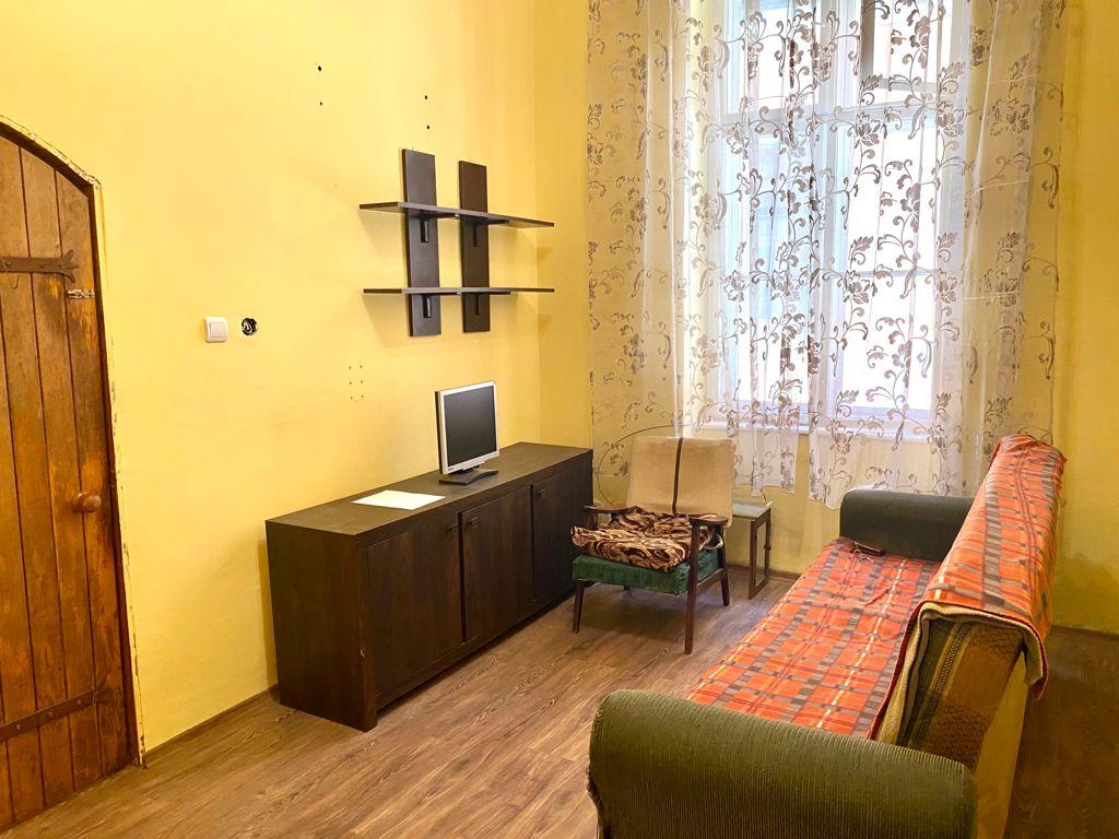 Apartament la casa cu 1 camera, ultracentral