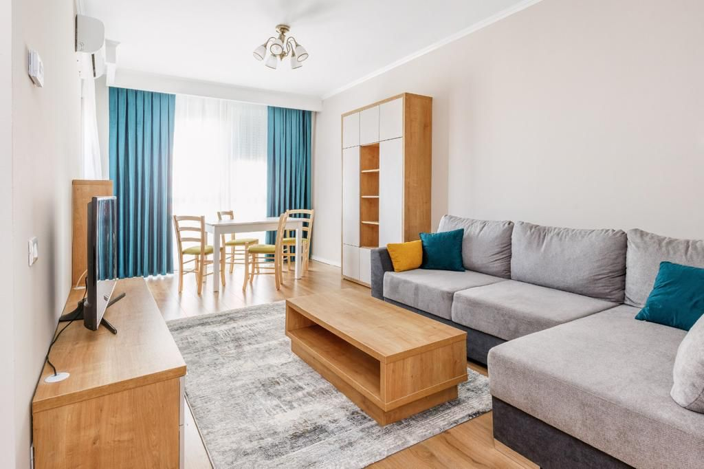 Apartament 3 camere de inchiriat ARED, Oradea