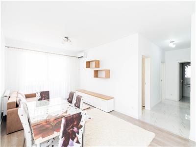Chirie Apartament cu 3 camere zona Nufarul, Bloc Prima Universitatii