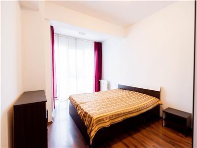 Apartament cu 3 camere, Prima Nufarul