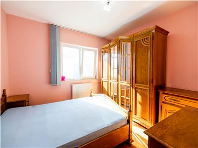 Apartament 3 camere Rogerius