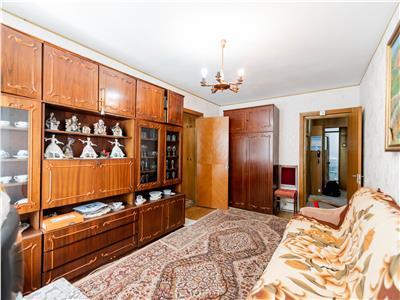 Apartament 4 camere etaj 2, Rogerius