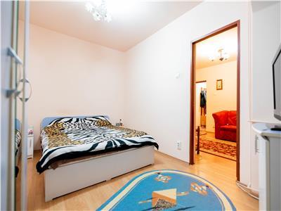 Apartament cu 2 camere,tip X,parter