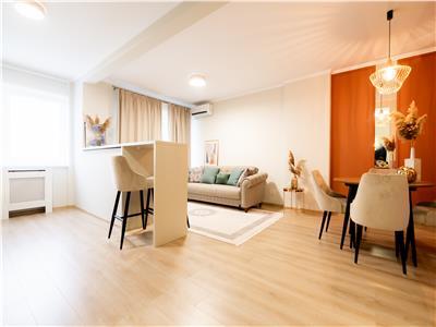 Apartament Ultra Lux Prima Premium Decebal