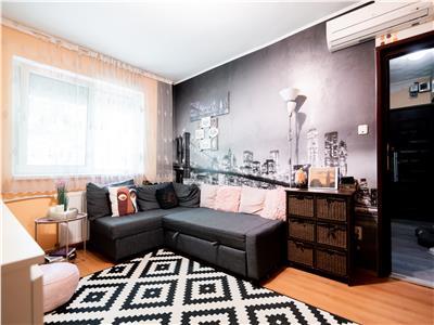 Apartament 2 camere parter, Nufaru, Oradea