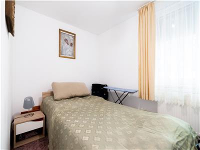 Apartament cu 2 camere zona Aleea Rogerius