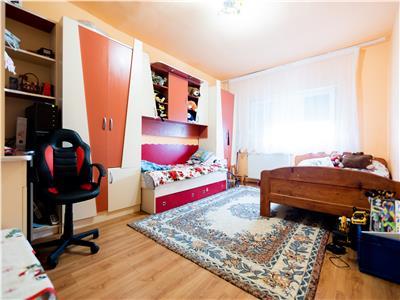Apartament cu 1 camera,etaj intermediar,zona Nufaru