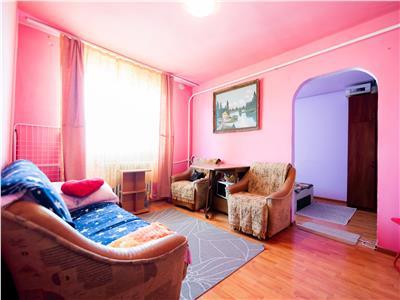 Apartament cu 2 camere,semidecomandat,Cartier Rogerius,Oradea