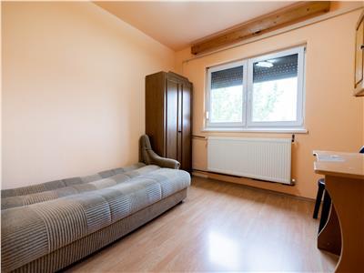Apartament PB 2 Camere Decebal