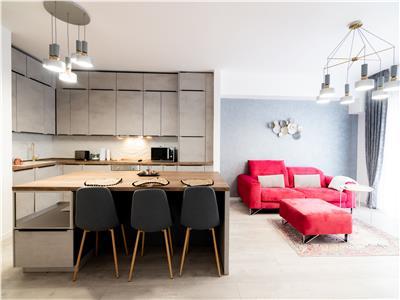 Apartament 3 camere de inchiriat in cartierul Luceafarul