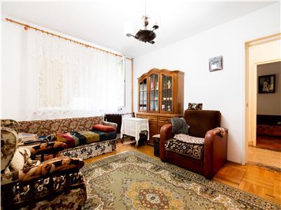 Apartament 2 camere zona Rogerius
