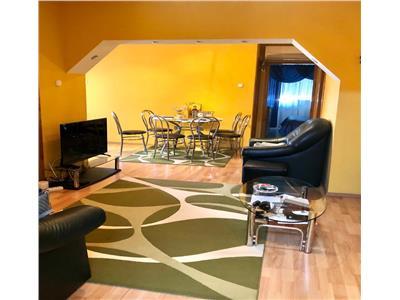 Apartament 3 camere tip U zona Dacia