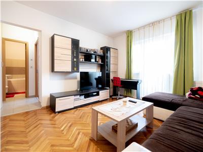 Apartament 4 camere Nufărul