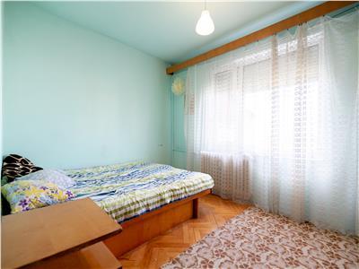 Apartament 4 camere Nufaru