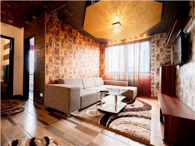 Apartament 4 camere de vanzare, Splaiul Crisanei, Oradea