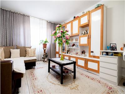 Apartament PB 2 camere Rogerius