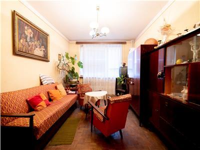 Apartament 3 camere Bulevardul Dacia