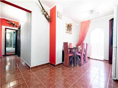 Apartament cu 3 camere,decomandat,Sanmartin,langa parc