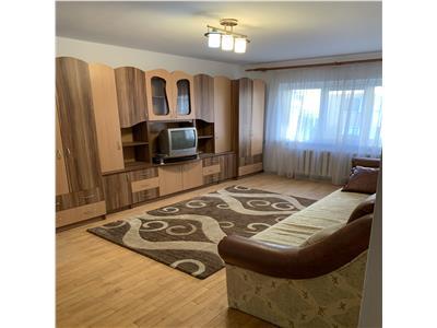 Apartament 3 camere PB Dragos Voda